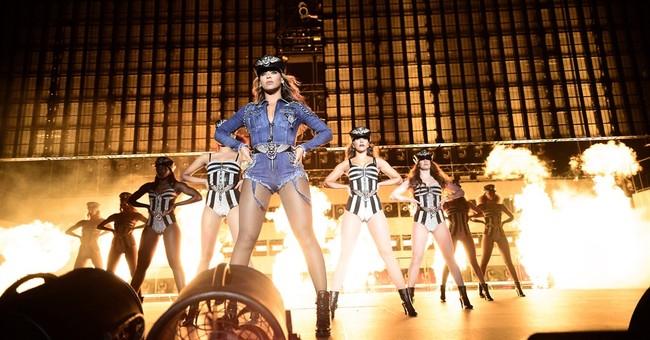 Top nominee Beyonce to perform at MTV VMAs