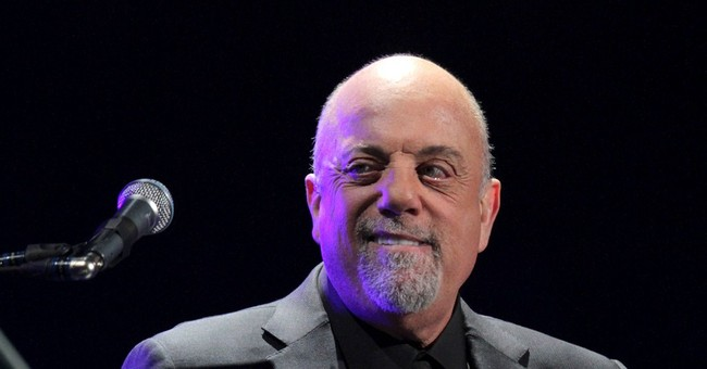 Billy Joel, Maria Shriver featured in PBS doc