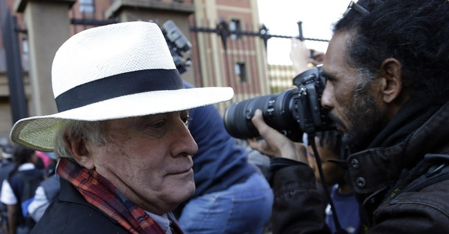 Prosecutor: Lying Pistorius has lost this race