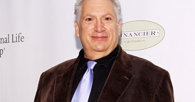Harvey Fierstein would like to act again