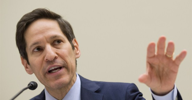 CDC director: Scale of Ebola crisis unprecedented