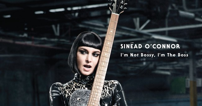 Music Review: A forlorn Sinead O'Connor