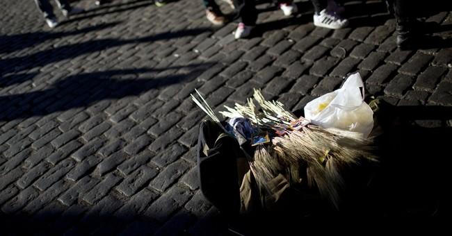 Argentina Catholics celebrate patron saint of work