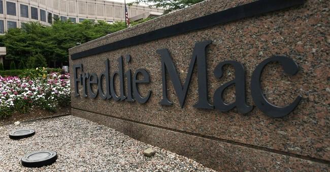 Mortgage giant Freddie Mac earns $1.4B in 2Q