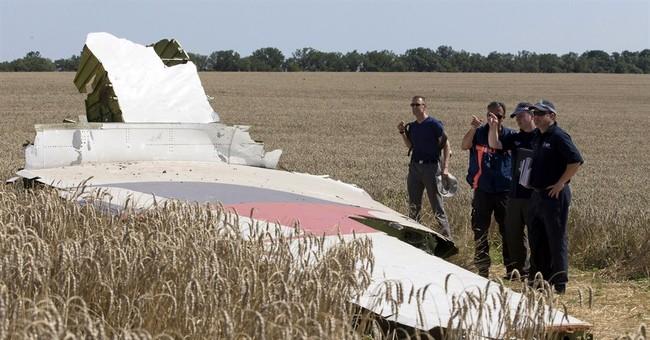 Dutch experts identify 23 Ukraine plane victims