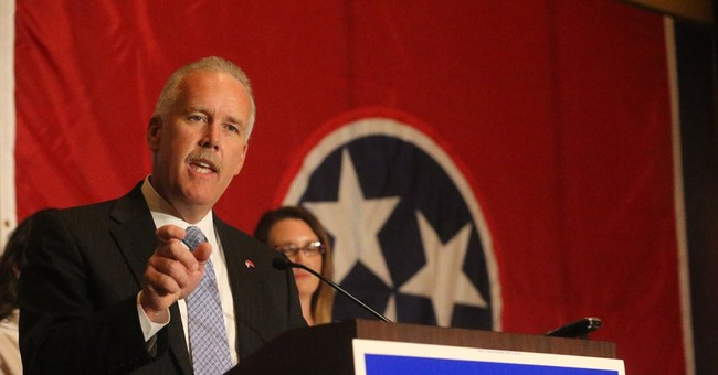 Mainstream GOP upbeat after sweeping tea party