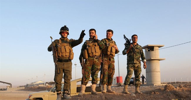 A guide to daily developments in Iraq