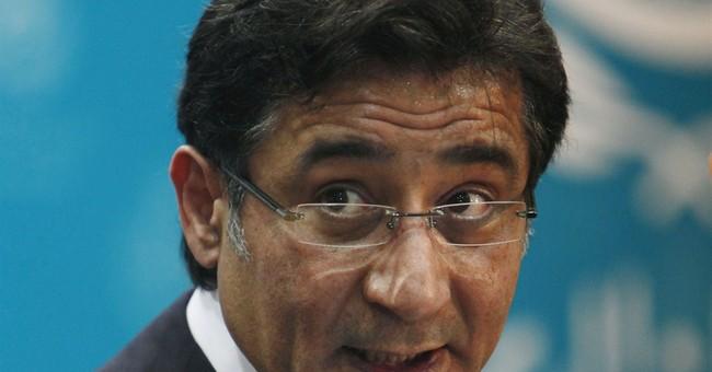 Mubarak-era Egypt steel tycoon released on bail