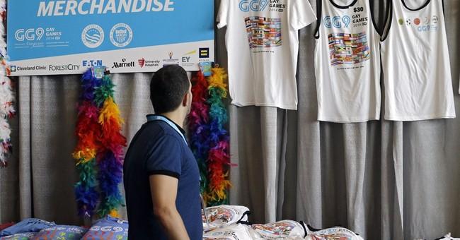 Gay Games 9 to begin Saturday in Ohio