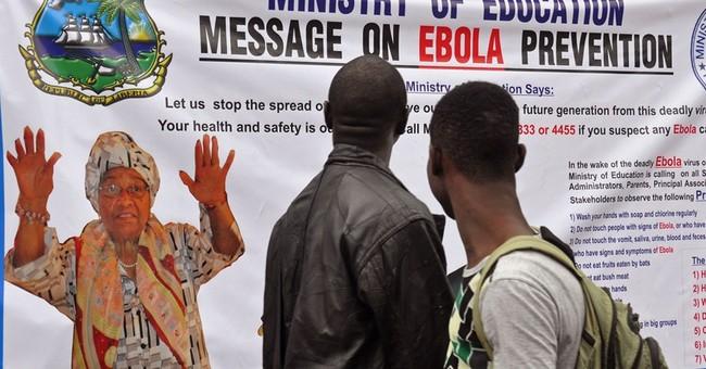Ebola may be scary, but most shouldn't be afraid