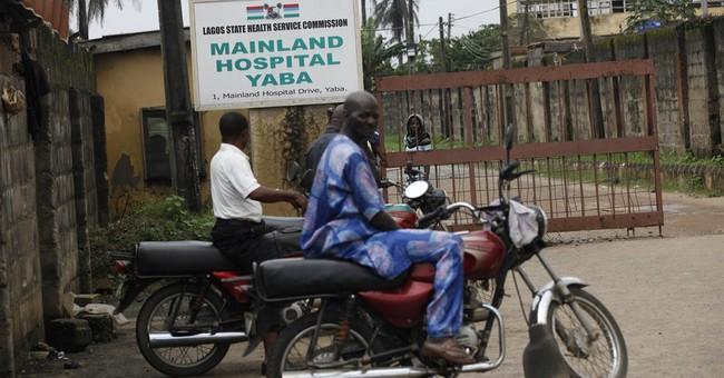 UN: Ebola outbreak a public health emergency
