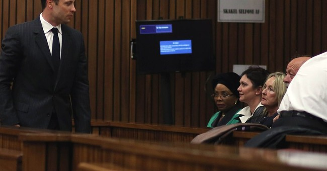 Pistorius murder trial: The 2 sides