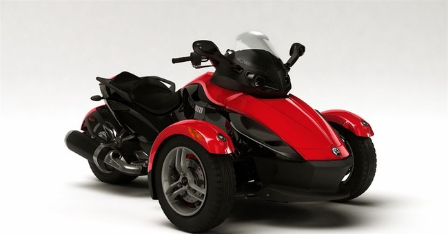 US safety agency probes Can-Am motorcycle fires