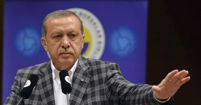 A look at Turkey's electoral process