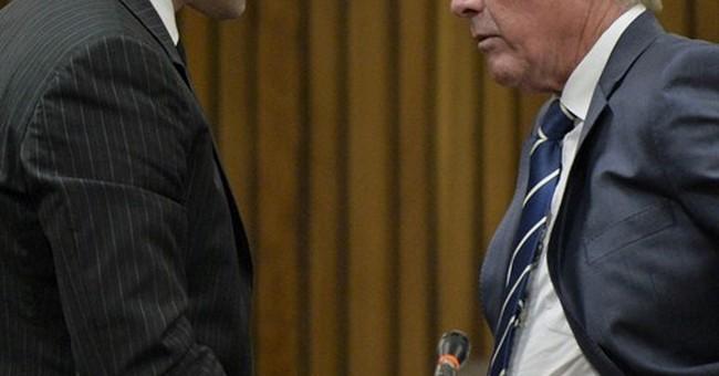 Pistorius murder trial to hear verdict Sept. 11