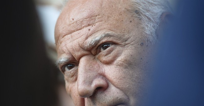 Romanian mogul gets 10 years in prison for fraud