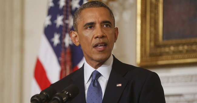 How Obama decided on airstrikes in Iraq