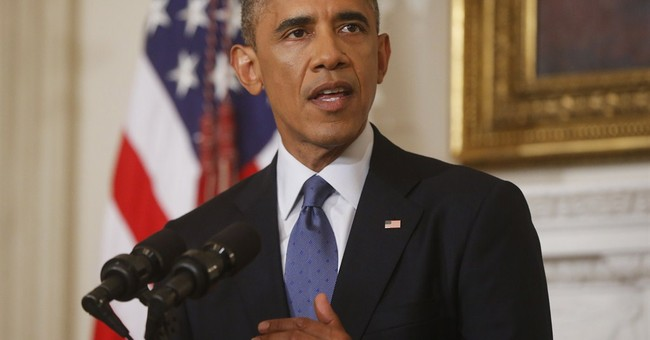 Possibility of genocide moved Obama to act in Iraq