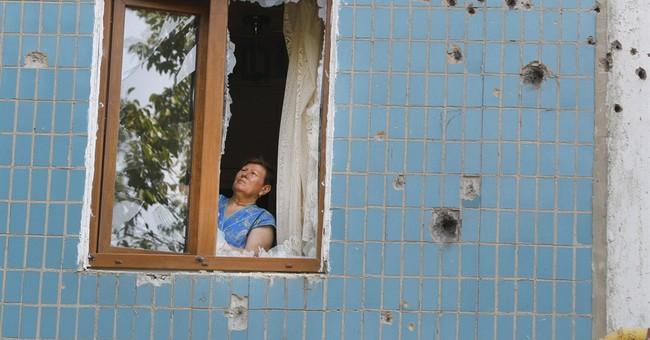US warns Russia against intervention in Ukraine