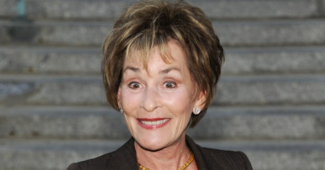 Judge Judy, Connecticut lawyer settle lawsuit