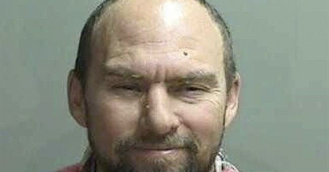 Former candidate for governor arrested in shooting