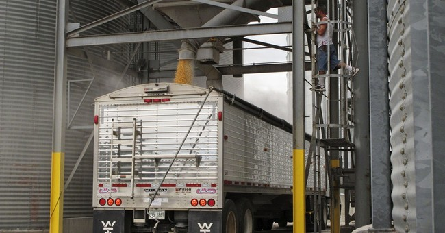 Bridges key piece to toting big soybean harvest