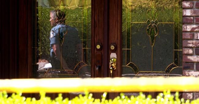 Murder-suicide claims Christie team member, spouse