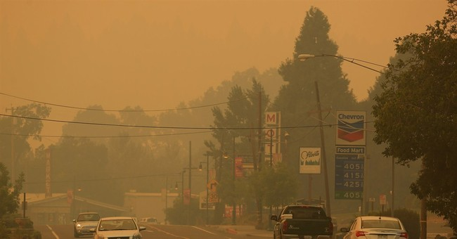 Lightning sparks new fires in California