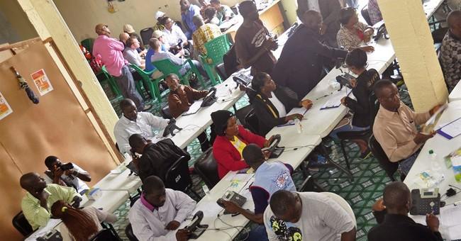 Liberians demand that govt picks up Ebola bodies
