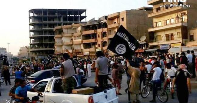 Islamic militants crush tribal uprising in Syria