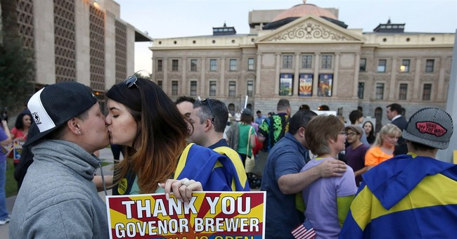 From peyote to sex: Religious liberty fight recast