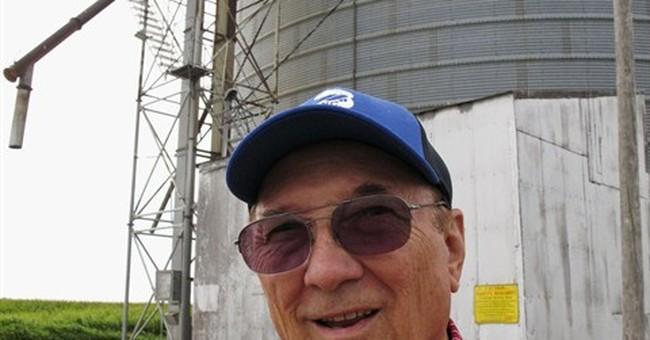 Bridges key piece to toting big soybean harvest