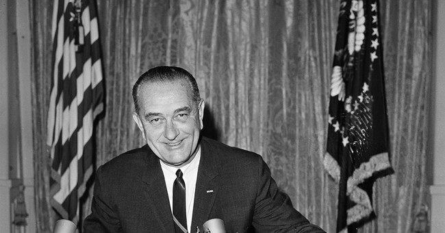 50 years on, fateful Vietnam resolution resonates
