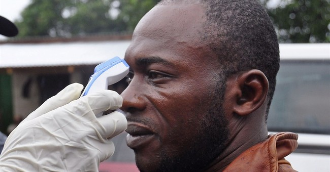Liberians demand that govt picks up Ebola bodies