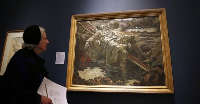 World War I: the war that inspired innovative art