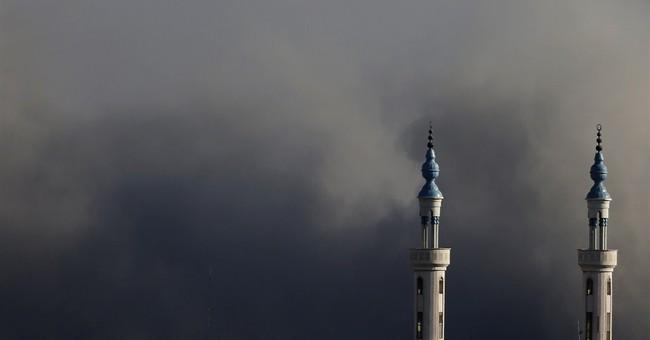 Gaza talks on hold, Israeli delegation stays home