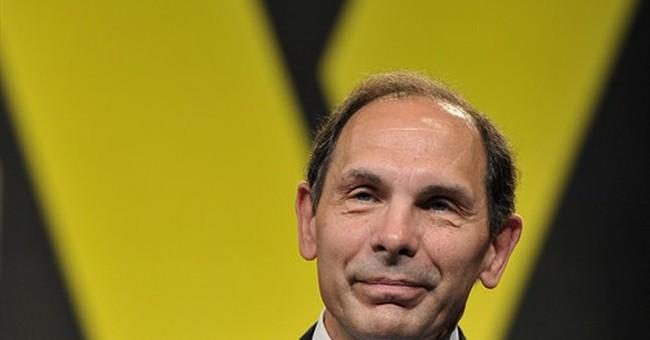 New VA secretary touts fixes to veterans group