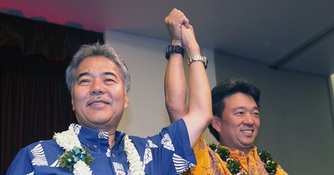 Storm victims likely to decide Hawaii Senate race