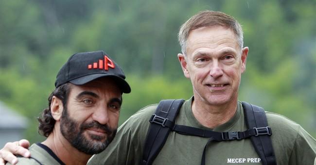 Afghan actor links cultures as US war interpreter