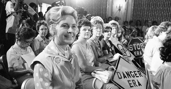 90 years on, push for ERA ratification continues