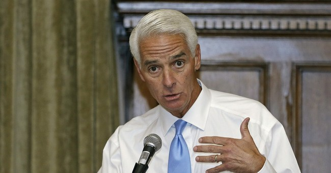 Crist opponents question his political conversion