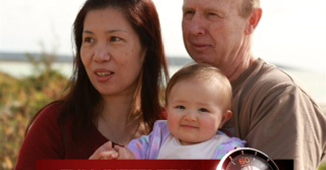 Couple denies abandoning surrogate-born baby