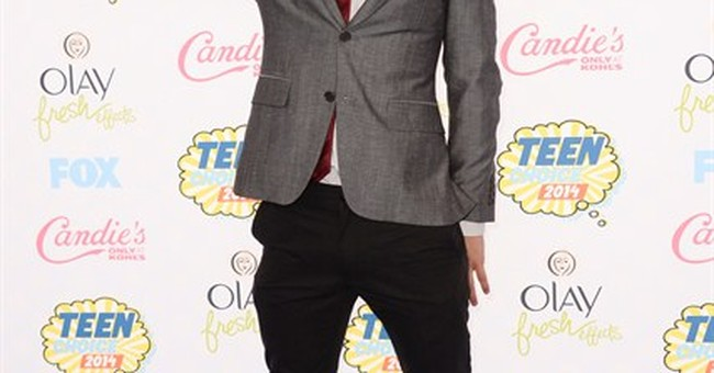 Woodley, Elgort among Teen Choice Awards winners