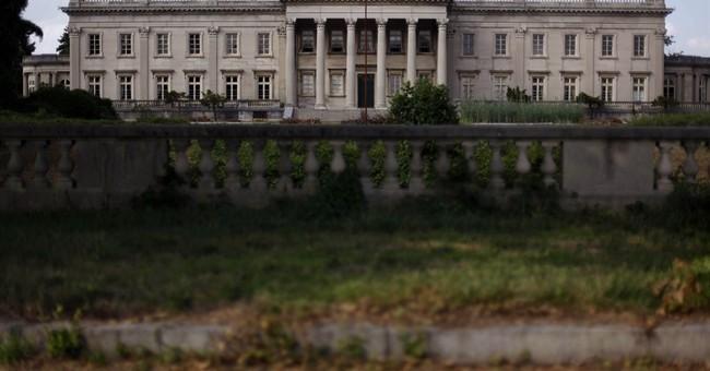 Decrepit 110-room Philly estate on market for $20M