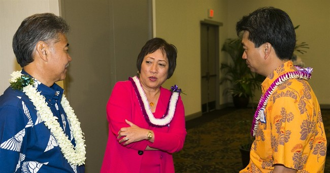 Hawaii Democrats seek unity after dramatic races