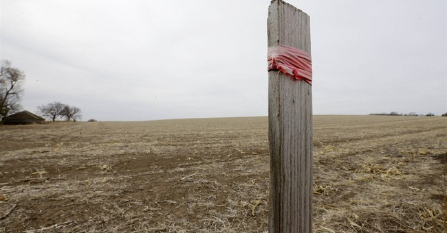 Study: Keystone carbon pollution more than figured