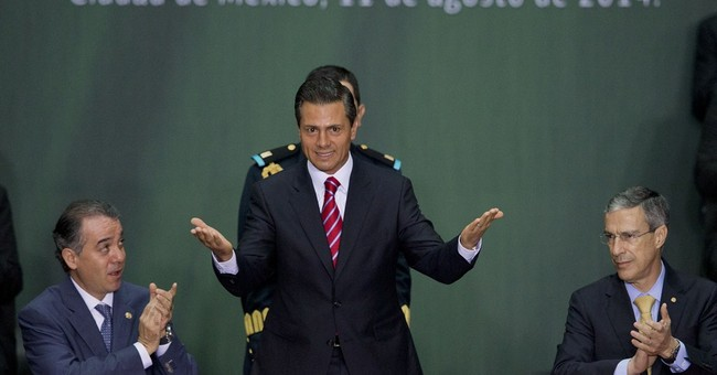 Mexico opens gas, oil to foreign, private firms