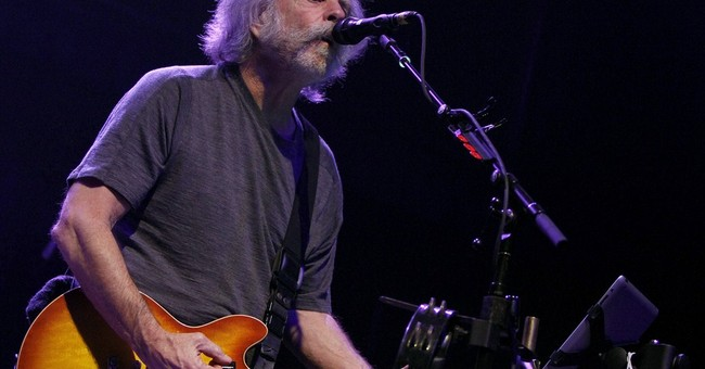 Bob Weir canceling tour dates for rest of the year
