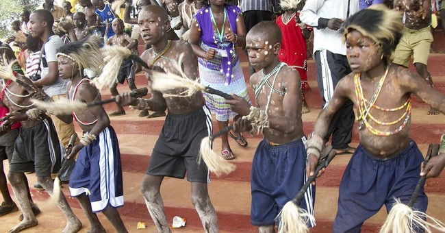 Many Kenyan men flee to avoid forced circumcisions