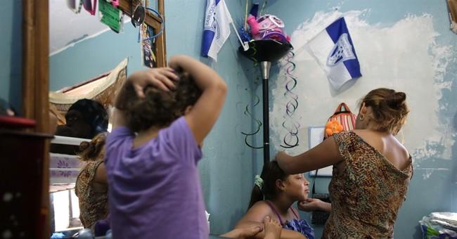 Honduran teens, mom navigate life after US reunion